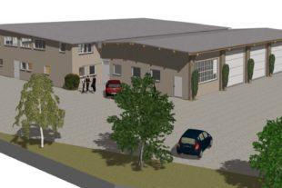 Künftiges Feuerwehrgerätehaus steht auf wackligem Fundament