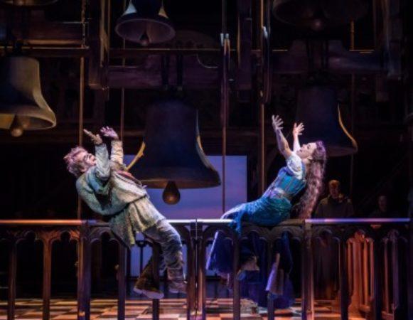 Zum Musical »Glöckner von Notre Dame« mit dem Bildungswerk Nordrach