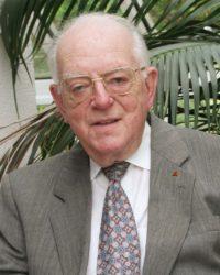 Dr. Karl Jehle war eine der großen Persönlichkeiten von Biberach
