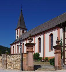 Zeller Fest - Patrozinium der Pfarrkirche St. Symphorian