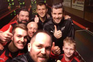 Hombacher Keglerinnen stürzen Tabellenführer – Männer haben Meisterschaft fest im Visier