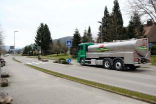 Nordracher Straße soll für Fußgänger sicherer werden