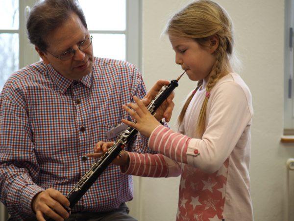 Infotag der Musikschule