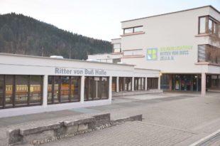 Bildungszentrum Ritter von Buß: Tag der offenen Tür