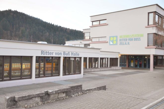Tag der offenen Tür am Bildungszentrum