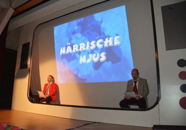Fasendgemeinschaft Entersbach: Entersbacher Abend