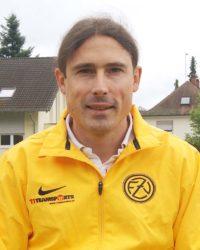 Zeller FV verlängert Zusammenarbeit mit Trainer Patrick Hummel