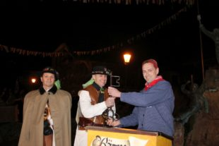 Bürgermeister Weith entmachtet