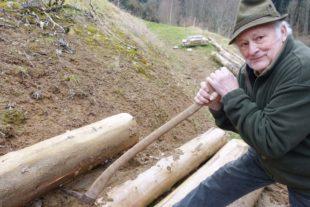 Der Herrenholzhof und das Holz