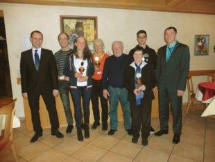 Turnverein Biberach verzeichnet Mitgliederzuwachs