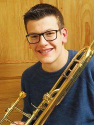 Erfolgreich bei »Jugend musiziert«