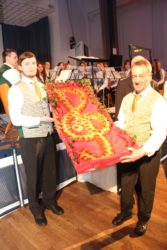 Umjubeltes Konzert in Gengenbach