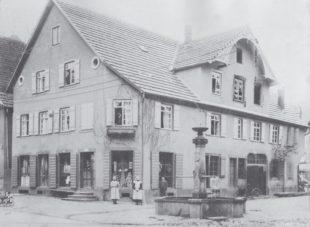 Eine Vormundschaft im 19. Jahrhundert