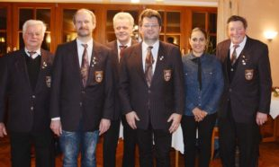 MGV Liederkranz bestätigt bewährten Vorstand
