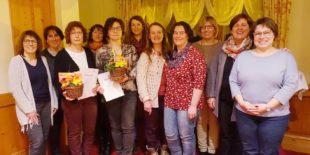Alle profitieren vom »Gewusst wie« der Prinzbacher Landfrauen