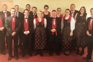 Musikverein Unterharmersbach bereitet sich schon auf das große Jubiläum vor