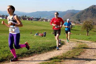 Start zum Schwarzwald-Berglauf- Pokal 2018 fällt am Sonntag