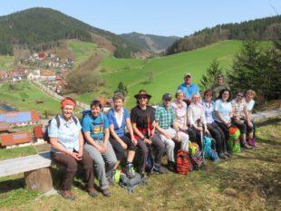 Schwarzwaldverein weltweit