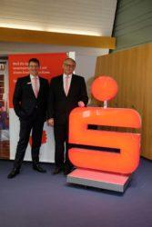 Sparkasse Haslach-Zell in 2017 trotz Niedrigzinsen erfolgreich