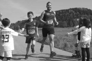 Impressionen vom TrailRun21 des Turnvereins Unterharmersbach