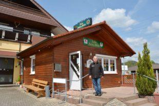 Zeller Imbiss-Stüble eröffnet am 1. Mai unter neuer Leitung