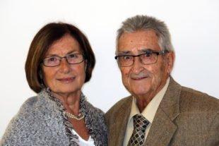 Gemeinsam haben die Eheleute Kasper das Busunternehmen Kasper-Reisen aufgebaut