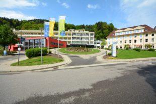 Reha-Klinik Klausenbach steht vor dem Aus