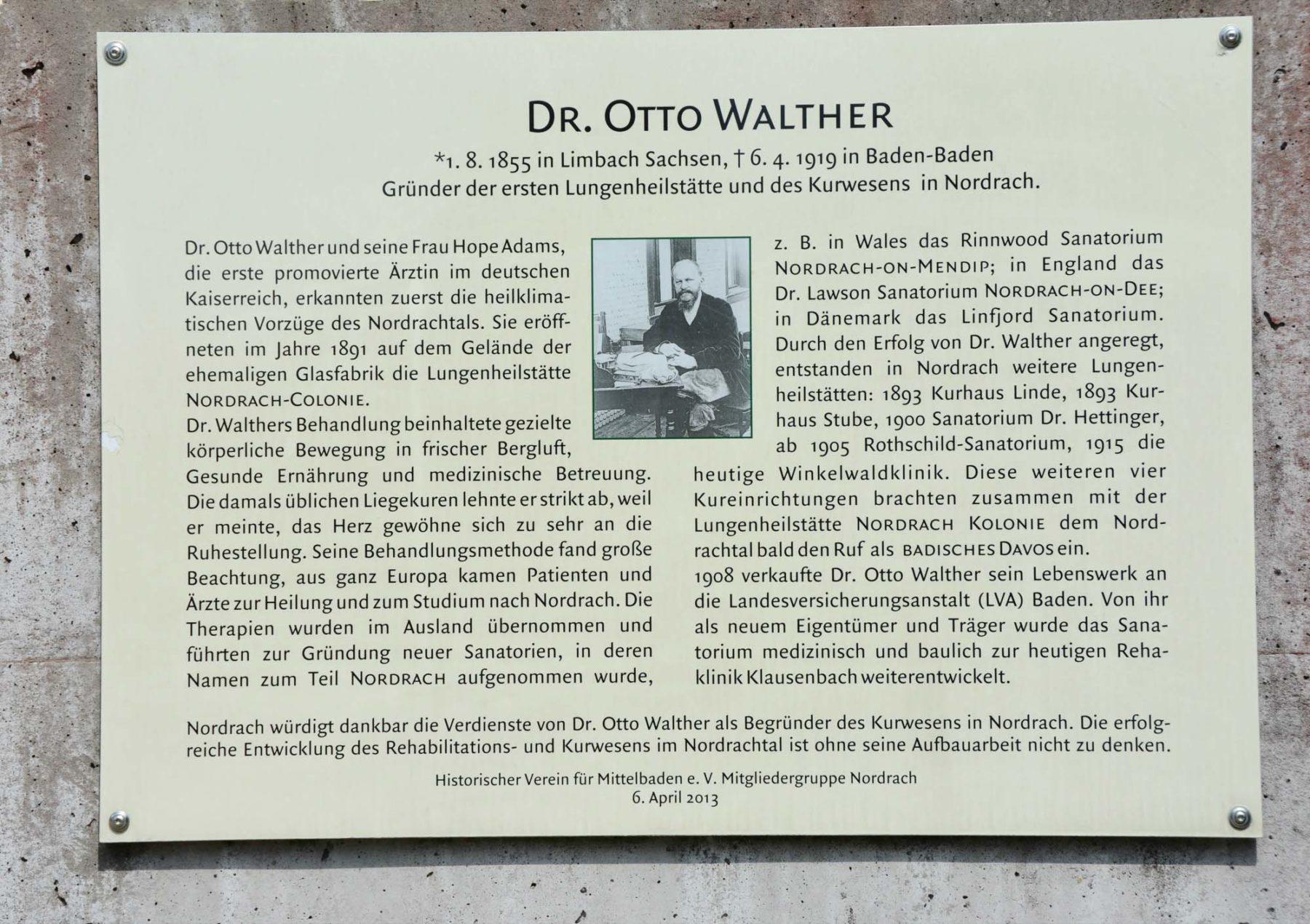 Reha Klinik Klausenbach Steht Vor Dem Aus Schwarzwälder Post