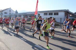 48. Biberacher Running-Event mit Nordic-Walking und Straßenläufen