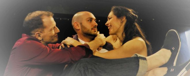 Illusionen einer Ehe: bittersüße Komödie unter der Regie von Diana Zöller