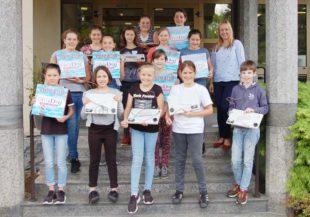 Packende Veranstaltung: Girls' Day bei Karl Knauer