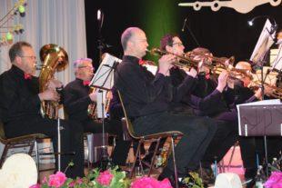 Trachtenkapelle hält Konzert am Muttertag