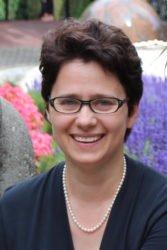 Marion Gentges jetzt Vorsitzende