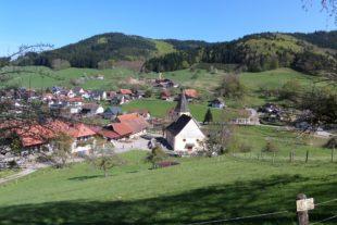 Biberach: Wandererlebnis pur – Blasmusik in der Natur