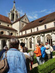 Kristallisationspunkte württembergischer Geschichte: Tübingen und Bebenhausen