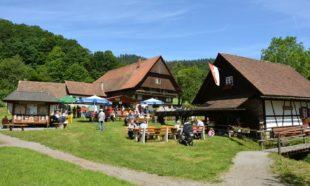 Heimatfest bei der Maile-Gießler-Mühle