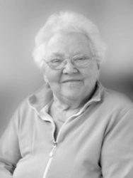 Alt-Bärenwirtin Gertrude Haseidl ist im Alter von 94 Jahren verstorben
