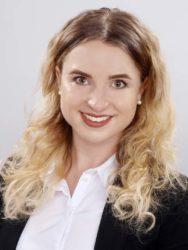 Christina Klaus ist neue Bildungskoordinatorin für Neuzugewanderte