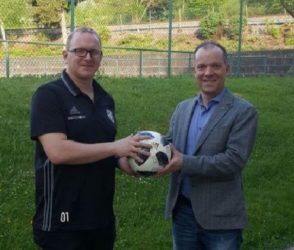 DJK spendiert Spielball für den SVO