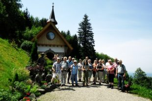 Augenweiden entlang des Premium-Wanderwegs in Sasbachwalden
