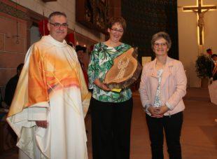 Gemeindereferentin Judith Müller seit 30 Jahren im Dienst der Seelsorge