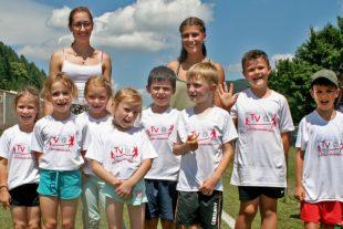 Viele tolle Leistungen bei den Kreismeisterschaften im Sportpark