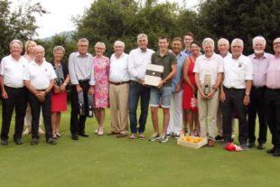 Lions Clubs Zell und Lahr-Ortenau spielten Turnier für guten Zweck