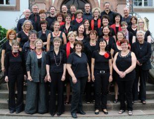 Chor »Gospel Generation« ist zu Gast bei der Zeller Sommermusik