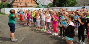 Grundschüler aus Niedernai und Nordrach machen gemeinsame Sache