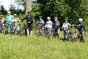Berufswelt rund ums Mountainbike