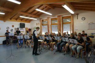 Nachwuchsmusiker zeigten beim Vorspielnachmittag ihr Können