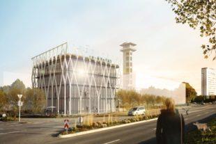 Unter dem Motto »Architektur bleibt« werden im Ortenaukreis fünf Bauten geöffnet – Kostenlose Führungen