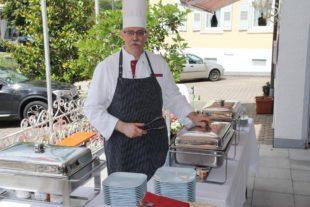 Große Freude zur Eröffnung von Gasthaus und Hotel Stube