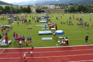 Schülerturnfest Zell am Harmersbach